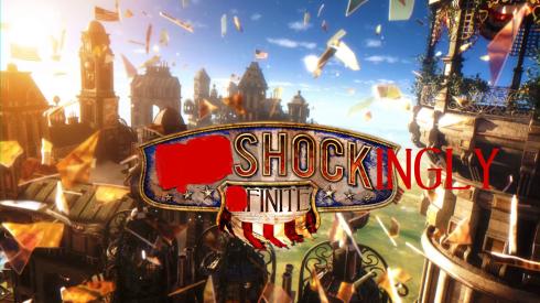 shockinglyfinite